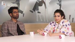 Mithila Palkar & Dhruv Sehgal talk about Little Things 3