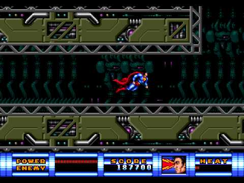 [TAS] Genesis Superman (USA) by Highness in 15:38,27