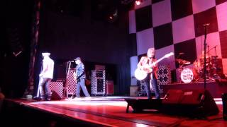 Cheap Trick - Sick Man of Europe (Houston 12.17.14) HD