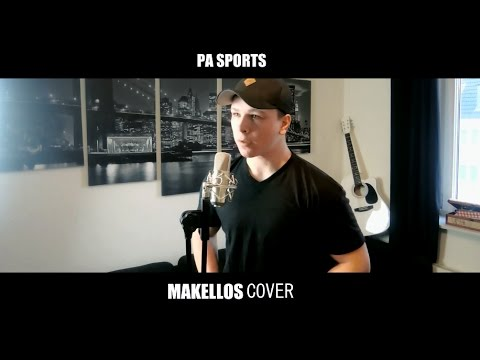 PA Sports - MAKELLOS (Cover by Benji)
