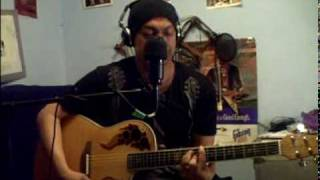 ' HOLIDAY ' ( SCORPIONS ) Acoustic Tribute Cover by: ARDIE SARAO