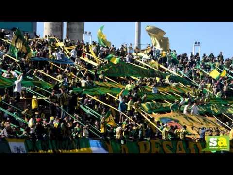 """""""Aldosivi 2  - Talleres 1 // Www.SomosAldosivi.Com.Ar"""" Barra: La Pesada del Puerto • Club: Aldosivi"""
