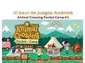 Animal Crossing Pocket Camp #1