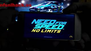 Need for Speed No Limits Hack How to Hack NFS Free Gold