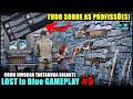 lost In Blue Gameplay 5 Tudo Sobre As Profiss es Como I
