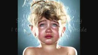 Danielle Peck- She just likes to cry (with lyrics)