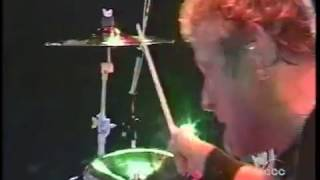 Aerosmith - Dick Clark's Rockin' Eve 2001 (Just Push Play)