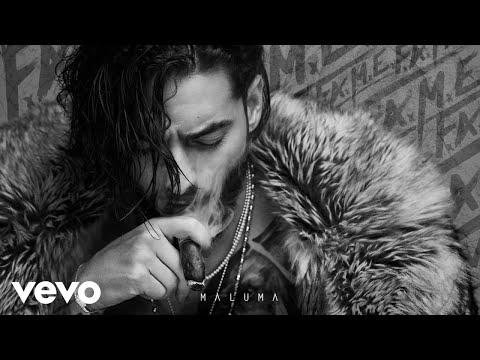 "Maluma – ""Ojos Que No Ven"""
