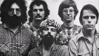 Grateful Dead - Me & My Uncle (Paris 05/03/72)