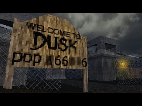 Welcome to DUSK thumbnail