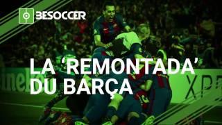 "Football : j'ai adoré ""la Raymond Tada""!"