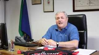 preview picture of video 'TUSCANY BIKE CHALLENGE INTERVISTA IL SINDACO DI PONTE BUGGIANESE'
