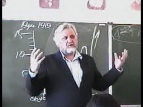 Кривоногов В. П.  Собриология  наука о трезвости.