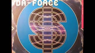 Bedlam - B2 - Da-Force (Skinky Pink Club Mix)