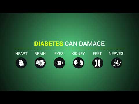 Krevní zkoušky na cukr a krevní test pro glukózu