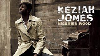 Keziah Jones - In Love forever