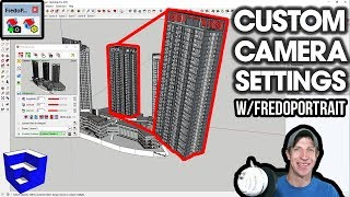 WHAT'S NEW in Enscape for SketchUp Version 2 4 (PHOTOREALISTIC