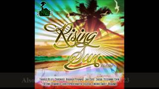 preview picture of video 'RISING SUN RIDDIM MIXX BY DJ-M.o.M TARRUS RILEY, BRAMMA, JAH CURE, DEMARCO and more'