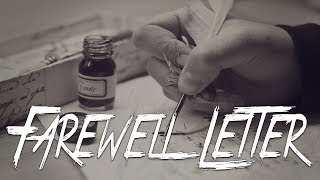 FAREWELL LETTER - Beautiful Inspiring Piano Rap Beat | Joyful Storytelling Rap Instrumental