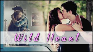 Multicouples | Wild Heart