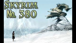 Skyrim s 380 Серана человек