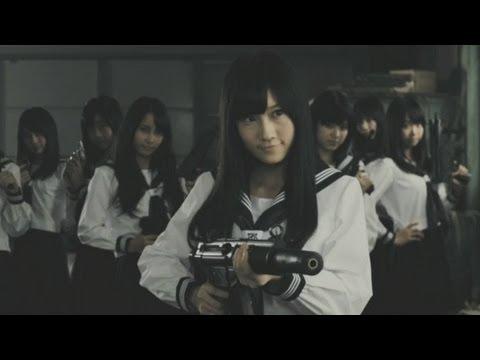 NMB48 - Fuyushougun no Regret