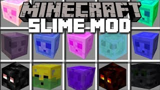 Minecraft: How to find a Slime Chunk [Without Seed] - Most