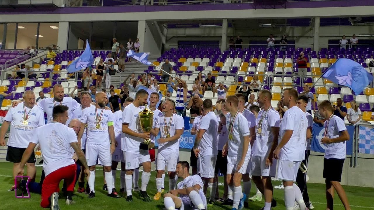 Clean-Way Gyulai TFC–Szarvasi FC