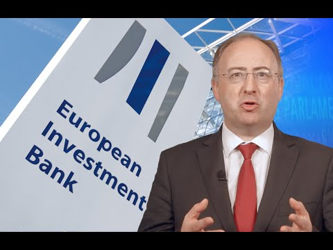 Minuto Europeu nº 45 - Banco Europeu de Investimento