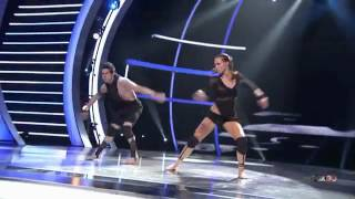 Poison (Contemporary) - Ashleigh and Legacy
