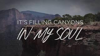 Corey Voss: Canyons
