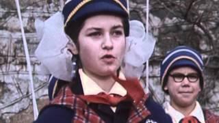 Посвящение в Пионеры - СССР