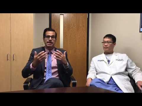 Presentación de una crisis hipertensiva