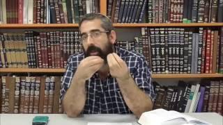פרשת פנחס: מה ראה פנחס? על אמת ושלום