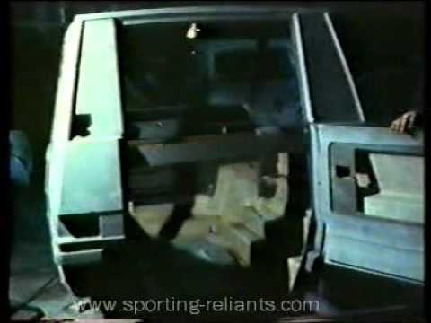 World of Reliant - Reliant Motor Company promotional video