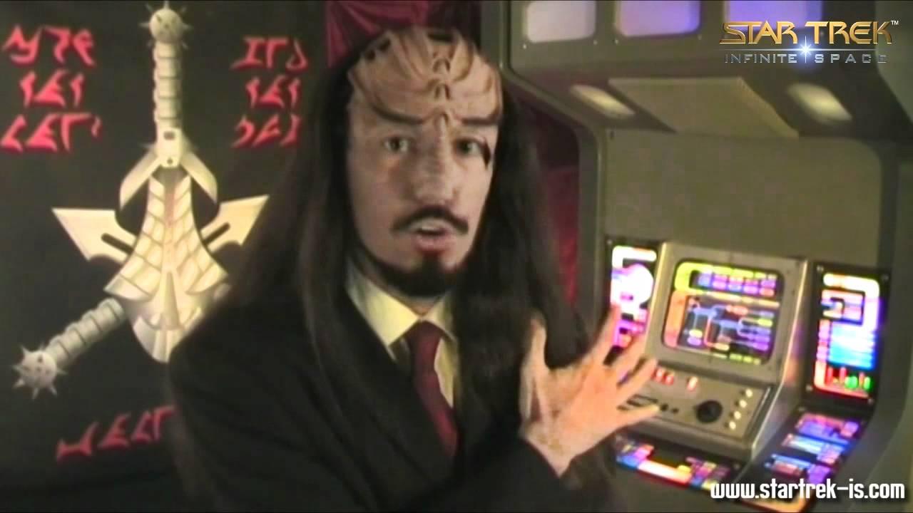 Klingonisch übersetzer Mit Aussprache