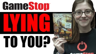 This Will Make You HATE GameStop Even More