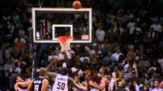 [Back In The Day] NBA Is Back - More