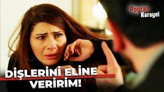 Sadrettin, Songül'ü DÖVDÜ! | Poyraz Karayel 73. Bölüm