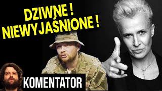 """Niewygodni Ludzie """"Znikają"""" W Czasie Zarazy – Analiza Komentator EterTV Reset 676 i Ewa Żarska"""