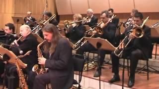 Гунар Розенберг - последний концерт маэстро