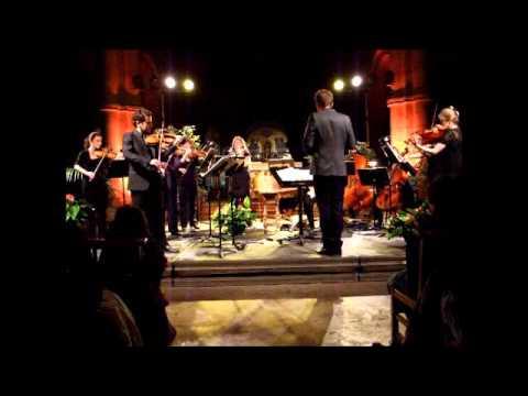 """Les 4 saisons de Vivaldi """"été"""""""