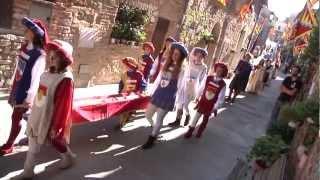 preview picture of video 'PALIO DEI CIUCHI di CAMPAGNATICO, 54° Edizione, 2011, Parte 3 di 5'