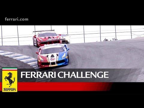 Ferrari Challenge Year to Date Recap
