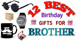 12 Awesome Birthday Gift For Boys,perfect Birthday Gifts For #boyfriend#Brother#Husband#Father#gift