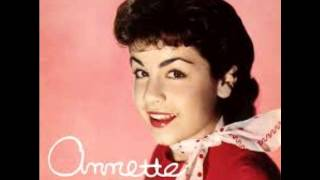 Pineapple Princess- Annette Funicello 45 rpm!