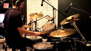 Vision of Division - Drum cover - The Strokes
