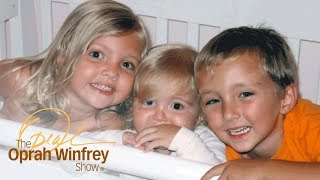 The Parents Who Lost 3 Children In A Car Accident Then Had Triplets | The Oprah Winfrey Show | OWN