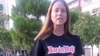 """BARON ROJO (COVER) EN CALI - """"CONCIERTO PARA ELLOS"""""""