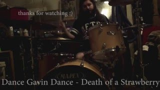 Drum Practice, Various Songs - January 2016